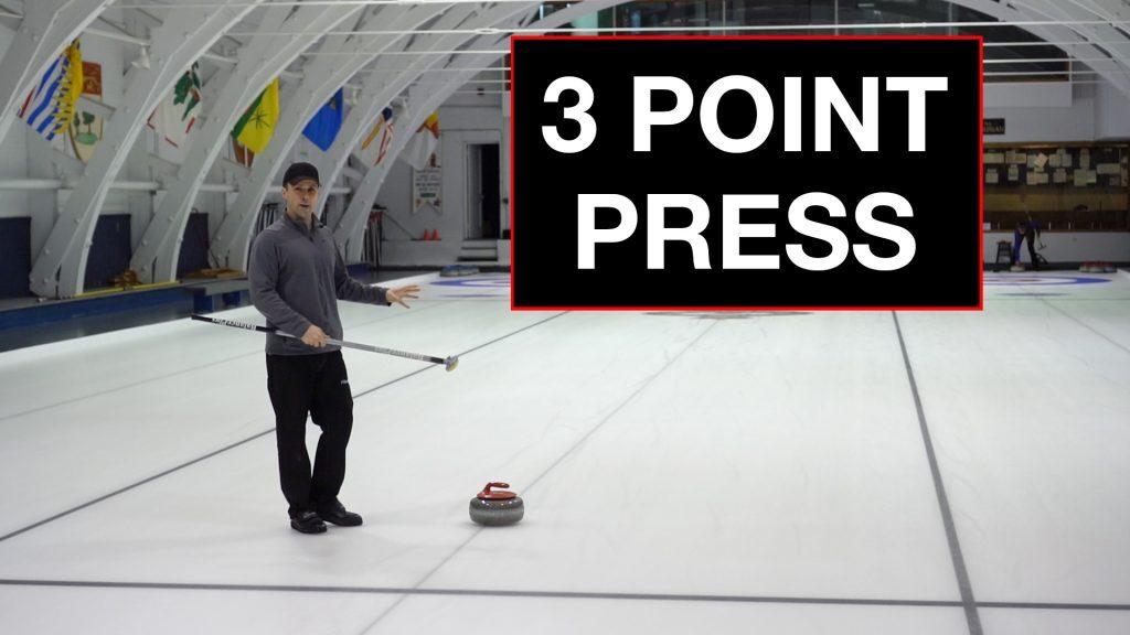 3 Point Press