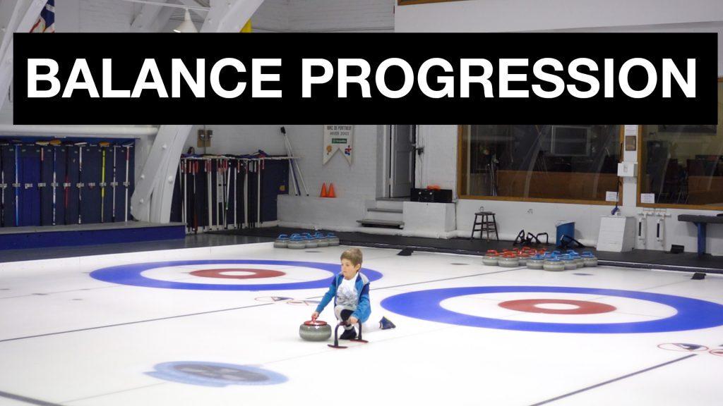 Balance Progression