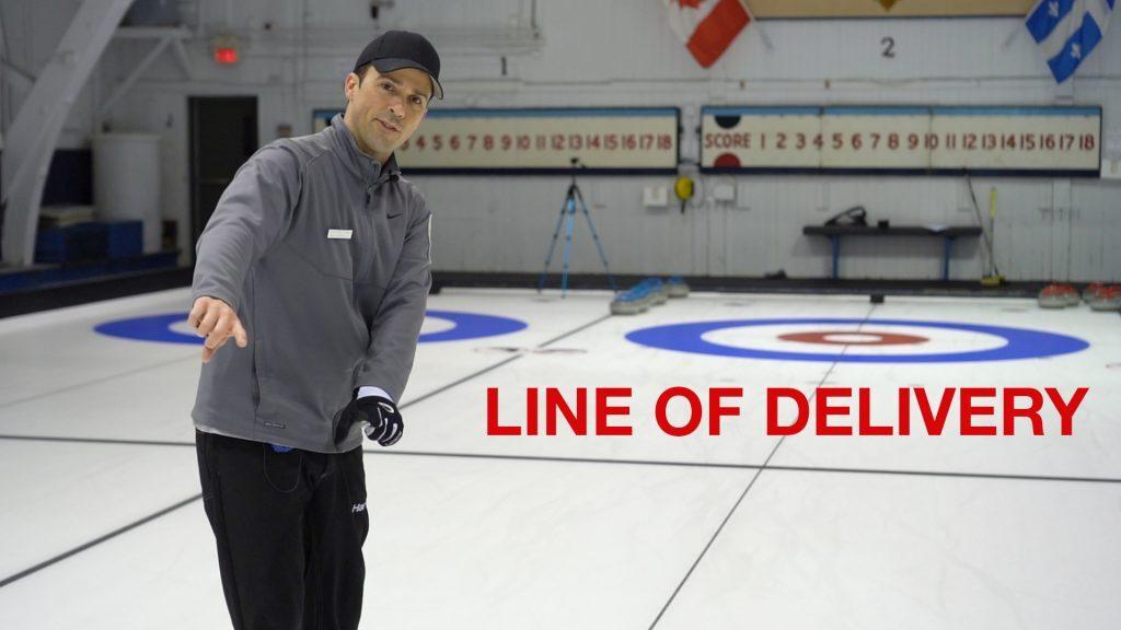 Field Goals Curling Drill