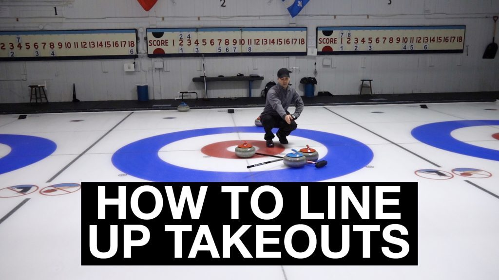 How to Line Up Takeouts