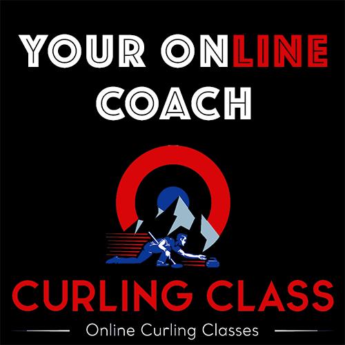 Online Curling Coach